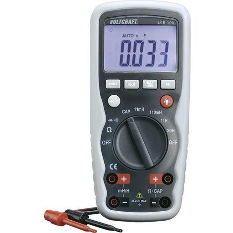 Testeur de composants VOLTCRAFT LCR-100 LCR-100 1 pc(s)