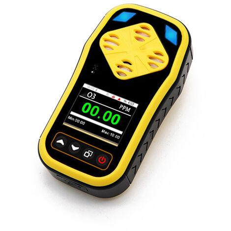 Testeur de gaz ozone portable pour detecteur d'ozone livre avec batterie RS-MG41-O3