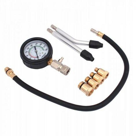 Testeur de pression de compression pour moteurs à