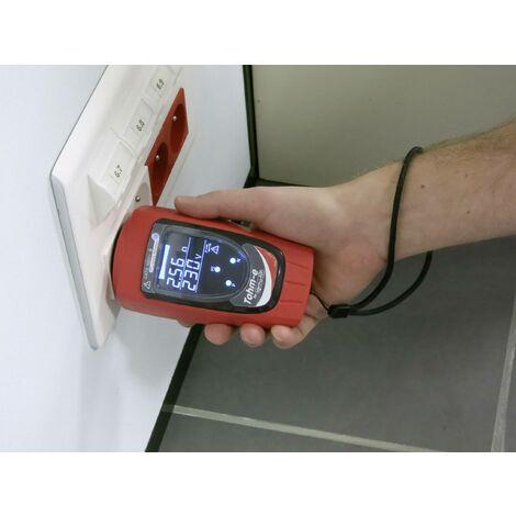 Testeur de prise de terre Electro PJP TE-FR100 TE-FR100 V07145