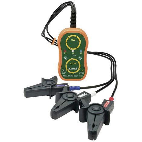Testeur de sens de rotation de phases sans contact PRT200 Q72696