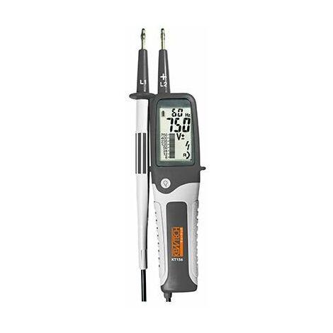 Testeur de tension à LED VAT/DDT AC/DC 750 V
