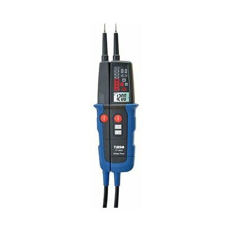Testeur de tension VAT LCD 1000V
