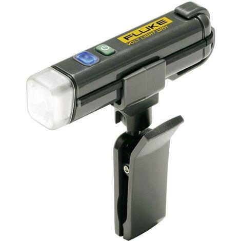 """Testeur de tension, """"Volt Light"""" Fluke CAT IV 600 V Etalonnage d'usine (sans certificat) Q79529"""