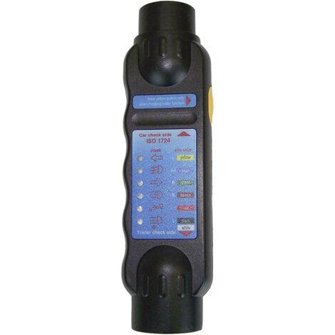 Testeur déclairage de véhicule à LED