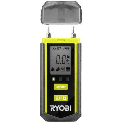 Testeur d'humidité RYOBI - RBPINMM1