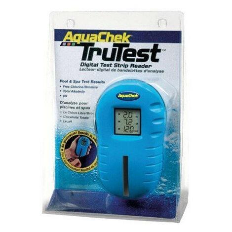 Testeur eau piscine digital Aquachek Tru Test