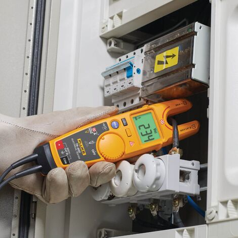 Testeur électrique Fluke T6-600