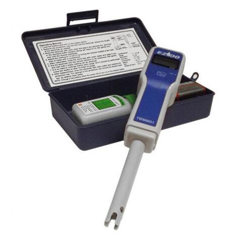 Testeur électronique de salinité eau piscine - CCEI