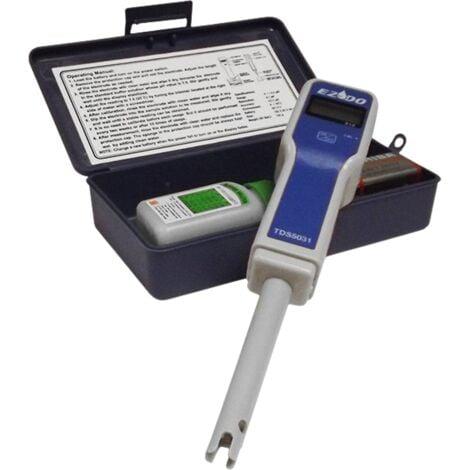 Testeur électronique de sel pour piscine - CCEI