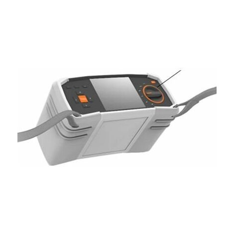 Testeur multifonction d'installations selon la norme NFC 15 100