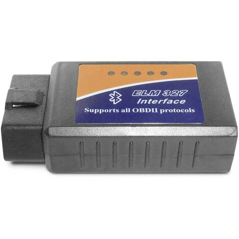 Testeur OBD II Adapter Universe 7260 1 pc(s)