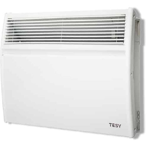 Tesy CN024 Electric Convection Radiator Wall Mounted Panel Heater