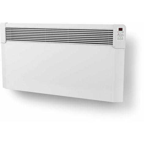 Tesy CN04 Slim, Electric Heater / Convector Panel Wall Radiator,