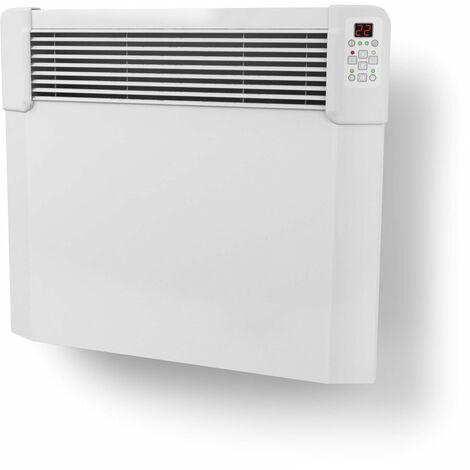 Tesy CN04 WiFi Electric Convection Radiator Smart Home Panel Heater