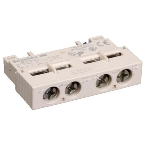 Telemecanique GVAE20 Contact auxiliaire 2 F