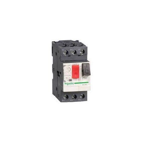 TeSys GV2ME - disj. moteur - 0,16..0,25A - 3P 3d - déclencheur magnéto-thermique