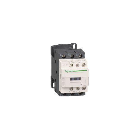 TeSys LC1D - contacteur - 3P - AC-3 440V - 25A - bobine 24Vca - LC1D25B7