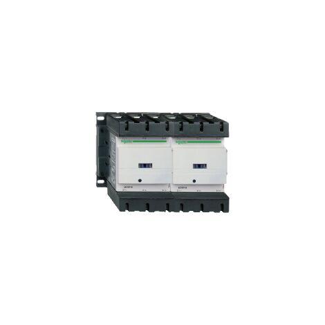TeSys LC2D - contacteur inverseur - 3P - AC-3 440V - 150A - bobine 230Vca - LC2D150P7