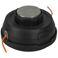 Tête automatique pour débroussailleuse - universelle - Fil inclus - diamètre de 1 à 3 mm