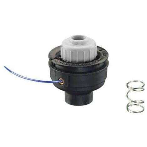 Tête complète RYOBI simple fil diamètre 1.6mm pour débroussailleuses RAC114