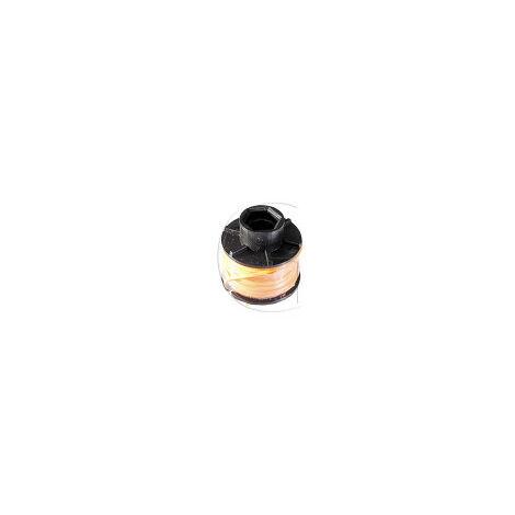 Tête coupe bordure debroussailleuse adaptable pour BLACK & DECKER A6053