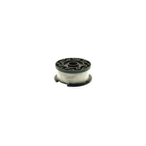Tête coupe bordure debroussailleuse adaptable pour BLACK & DECKER A6481