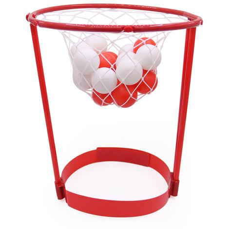 Tete de basketball en plastique pour lancer de basketball pour enfants