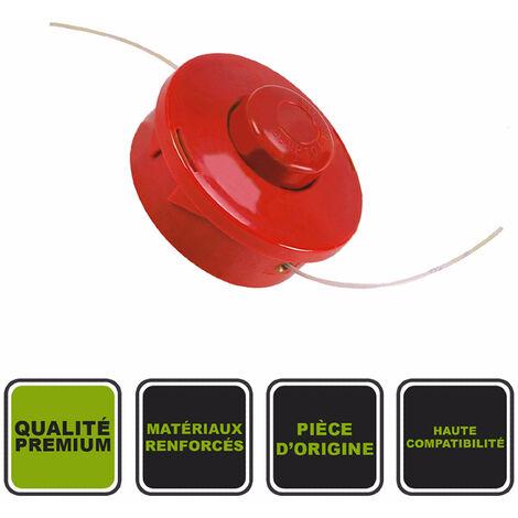 Tête de débroussailleuse 2.4mm ø Silex®