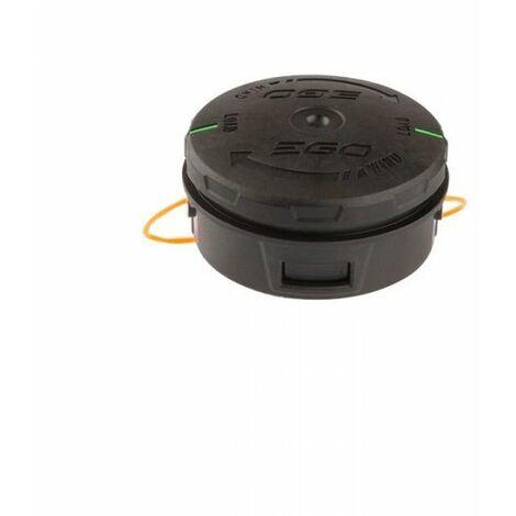 Tête de débroussailleuse à recharge rapide sens anti horaire AH1501 pour coupe bordure EGO Power - Noir