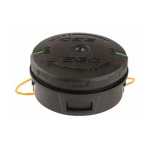 Tête de débroussailleuse à recharge rapide sens anti horaire AH1531 pour coupe bordure EGO Power - Noir