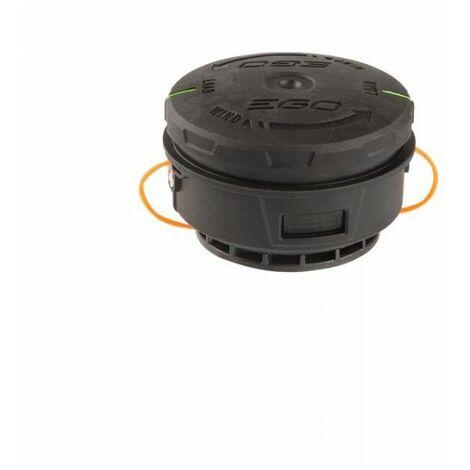 Tête de débroussailleuse à recharge rapide sens horaire AH1500 pour coupe bordure EGO Power