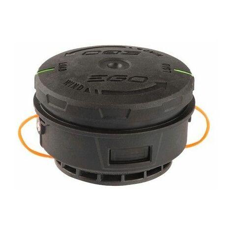 Tête de débroussailleuse à recharge rapide sens horaire AH1530 pour coupe bordure EGO Power - Noir