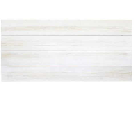 Tête de lit en bois vieilli décapé 200x80cm