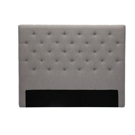 Tête de lit tissu 140 cm ENGUERRAND