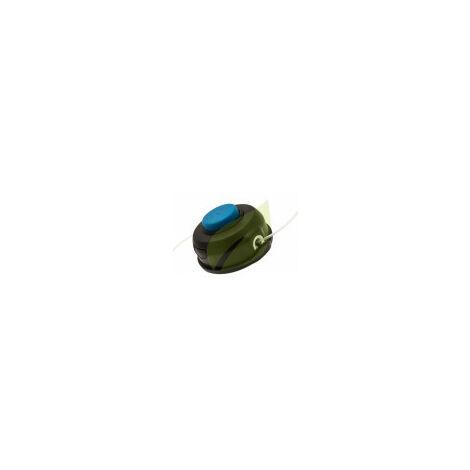 Tete debroussailleuse origine HUSQVARNA T25 578446101 30cc