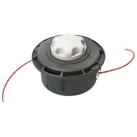 Tête double fil RYOBI Reel-Easy diamètre 2,4 mm RAC154
