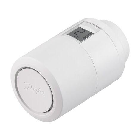 Tête électronique Living Eco® 2 - Danfoss