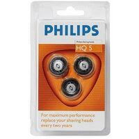 Tete hq5 reflex action par 3 pour Rasoir Philips