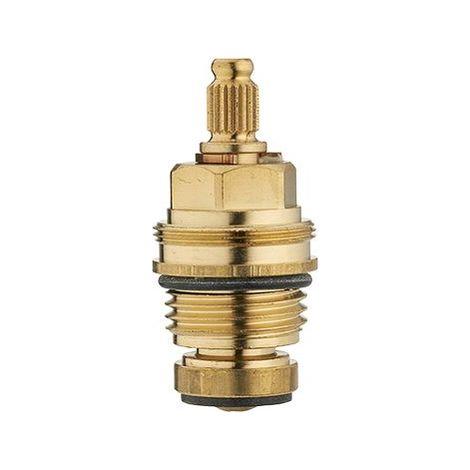 Tête pour robinet mélangeur adaptable produits grohe M15x21. NOYON & THIEBAULT