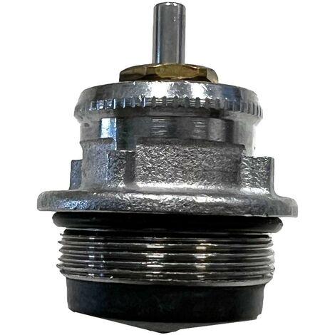 tête pour vannes thermostatiques Giacomini P12A
