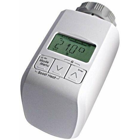 Tête thermostatique Arteclima 31330 | blanc