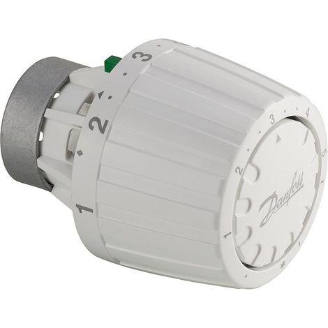 """main image of """"Tete thermostatique Danfoss RA/V pour anciens modèles avec raccord diam 34 mm"""""""