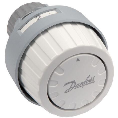 Tête thermostatique de radiateur pour collectivité (bulbe incorporé) - Danfoss