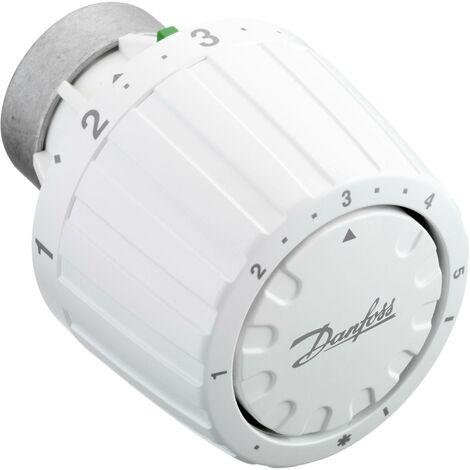 RA2990 Danfoss T/ête thermostatique de radiateur classique bulbe incorpor/é