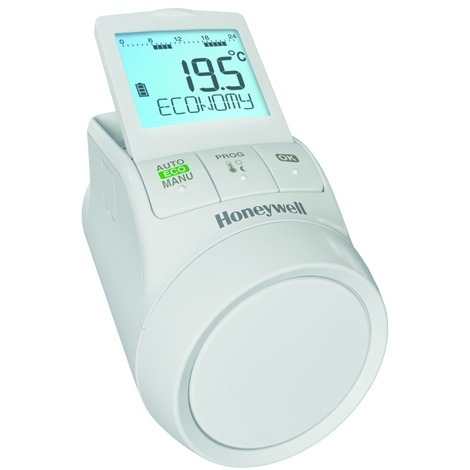 Tête thermostatique programmable HR90WE