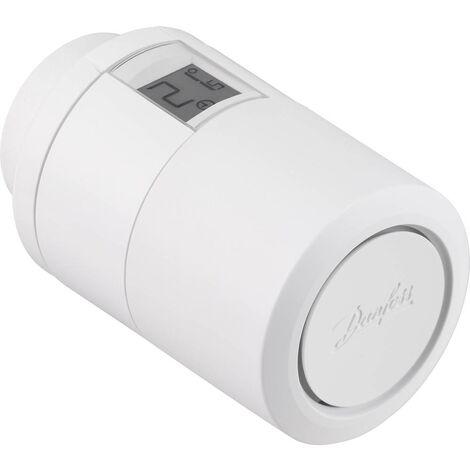 Tête thermostatique sans fil Danfoss 014G1102 électronique 1 pc(s)