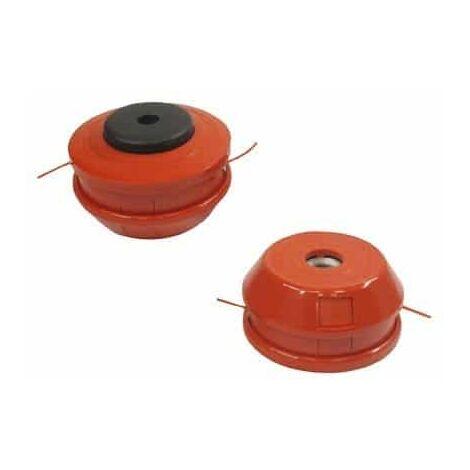 Tête universelle ARNETOLI MOTOR - TAP-N-GO - jusqu'à 13 m de fil diamètre 2,4 mm