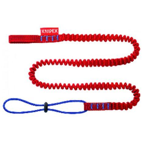 Tether (X 3) - KNIPEX - WERK : 00 50 01 T BK