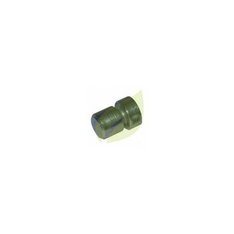 Téton de sécurité support de lame tondeuse autoportée AYP/HUSQVARNA 506966201
